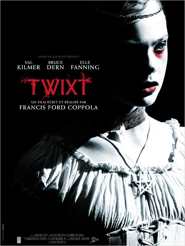 Twixt (2012) [FRENCH][BDRiP]