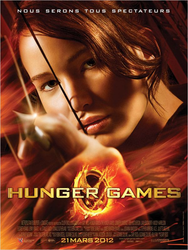 Hunger Games [DVDRiP]