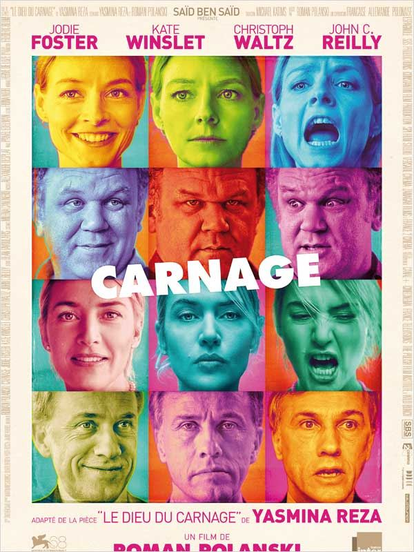 Carnage [TRUEFRENCH] [DVDRIP]