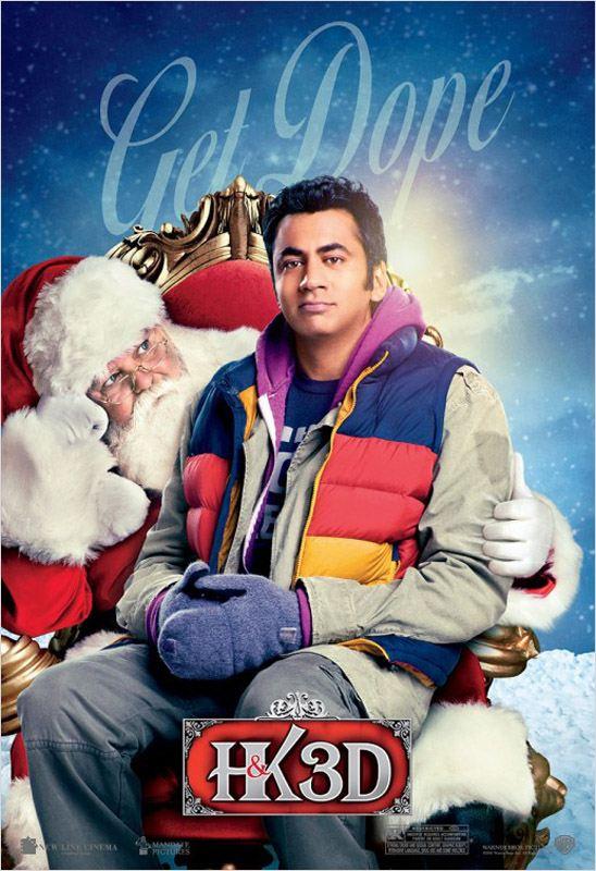A Very Harold & Kumar 3D Christmas Megaupload