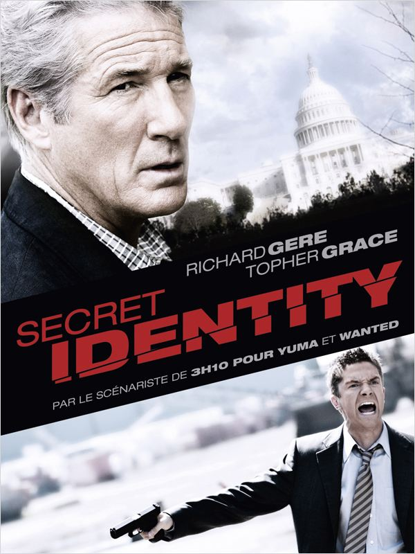 Secret Identity ddl