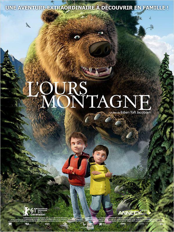 L'Ours Montagne ddl