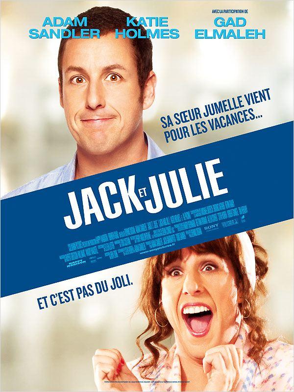 Jack et Julie [BDRiP l VOSTFR][UL-DF]