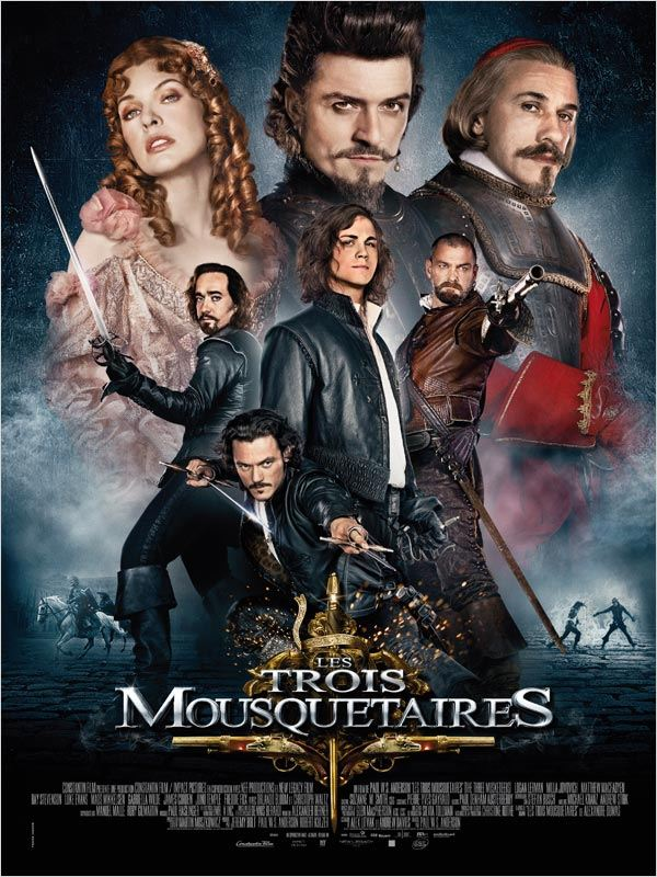 Les Trois Mousquetaires TS TRUEFRENCH Uploaded.to Wupload Fileserve Filesonic Uploadstation Megaupload