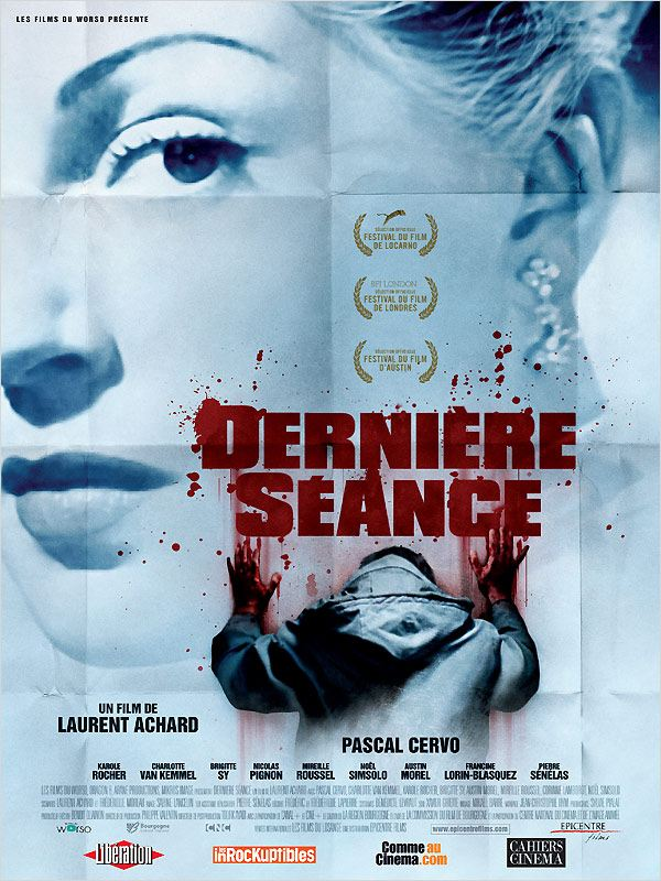 [MULTI] Dernire Sance [DVDRIP]