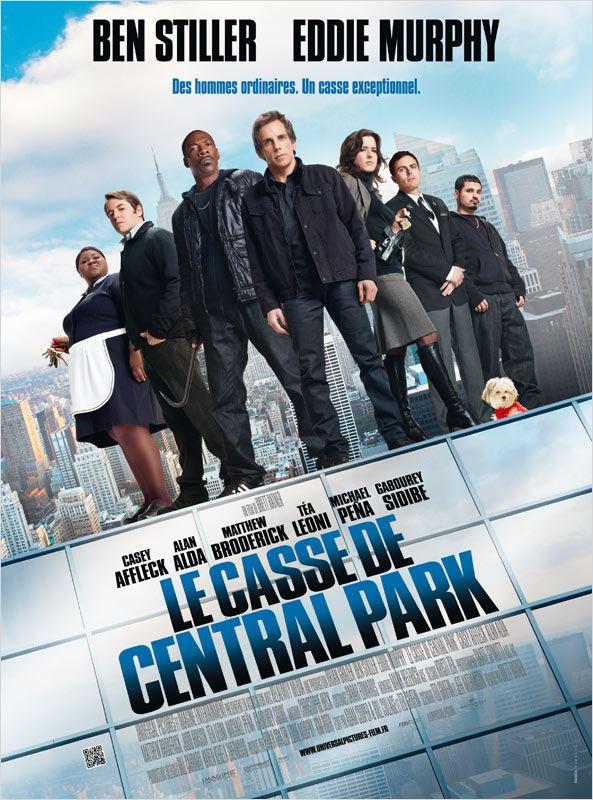 Le Casse de Central Park ddl