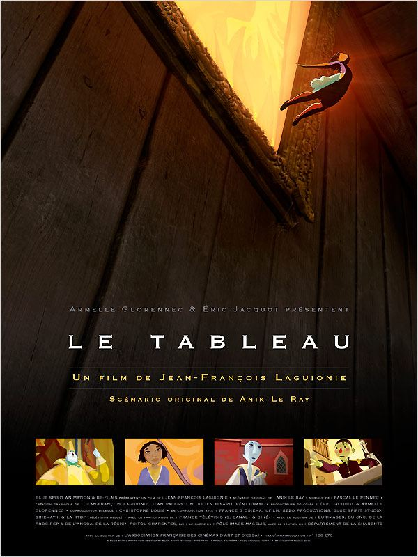 Le Tableau 2011 FRENCH DVDRip AC3 [MULTI]