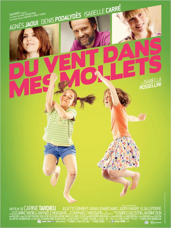 [MULTI] Du Vent dans mes mollets [FRENCH] [DVDRIP]
