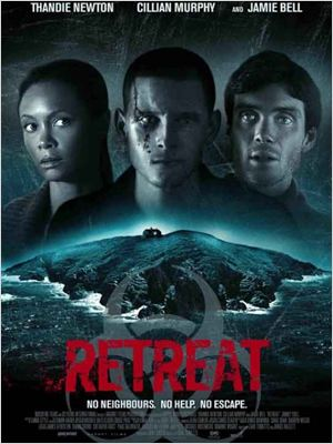 Retreat [DVDRiP][FRENCH]