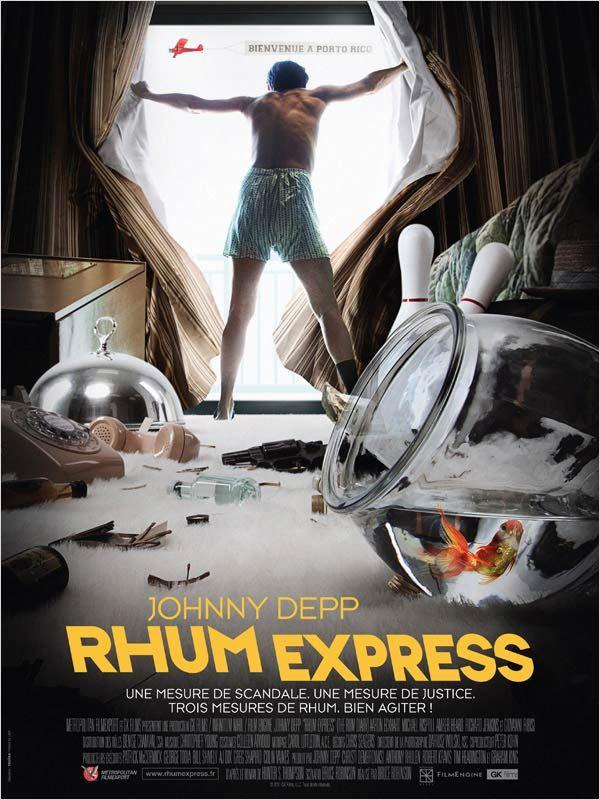 Rhum Express ddl