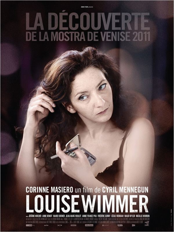 Louise Wimmer ddl