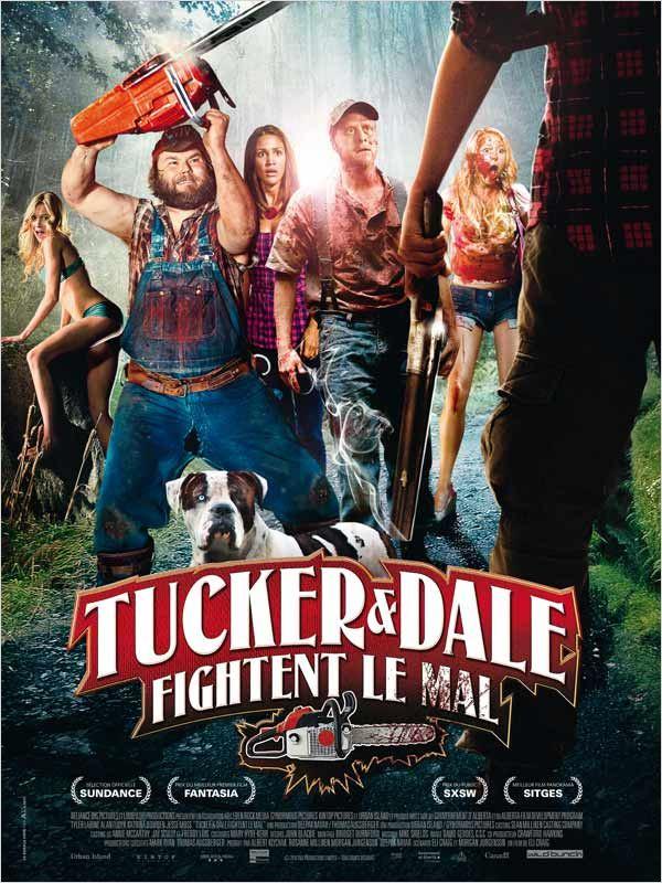 Tucker & Dale fightent le mal [BDRiP]