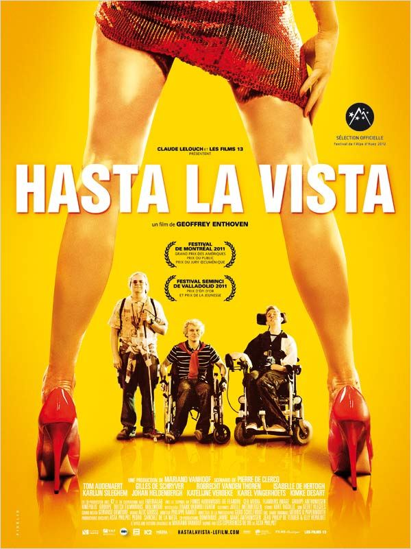 Hasta la vista [FRENCH BDRiP]