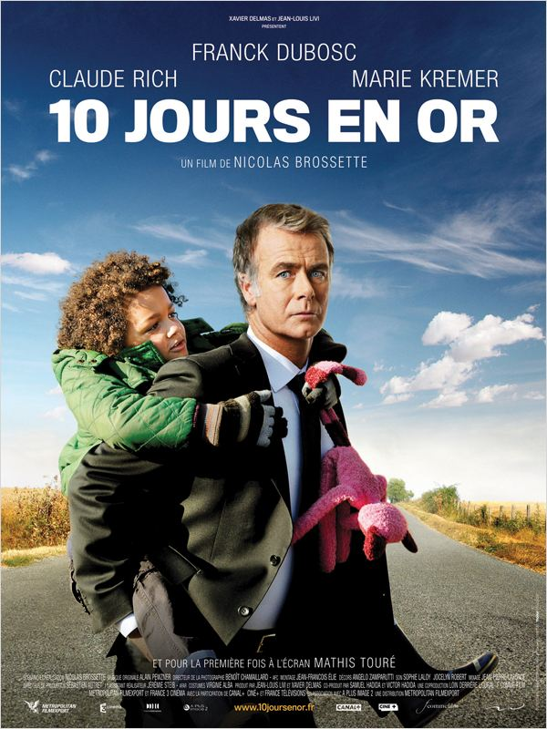 [MULTI] 10 jours en or |FRENCH| [BRRiP]