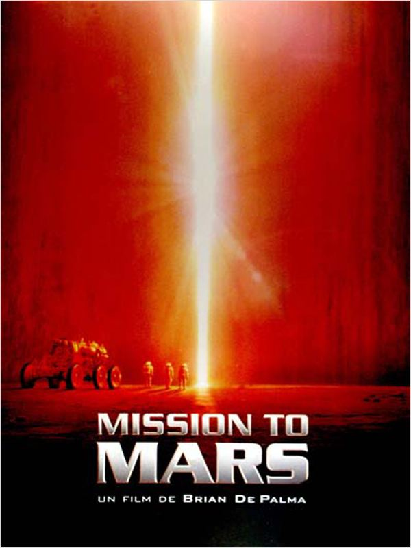 [FS] Mission to Mars [DVDRIP]