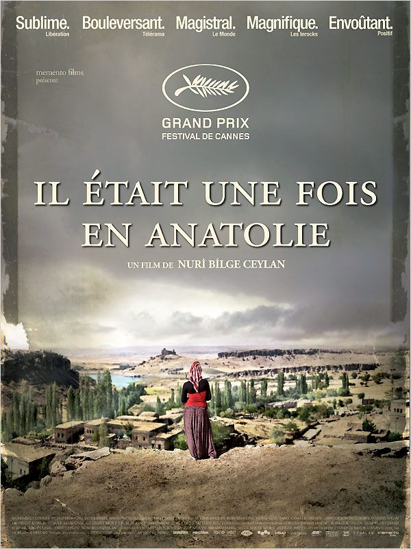 Once Upon a Time in Anatolia [VOSTFR] DVDrip [FS]