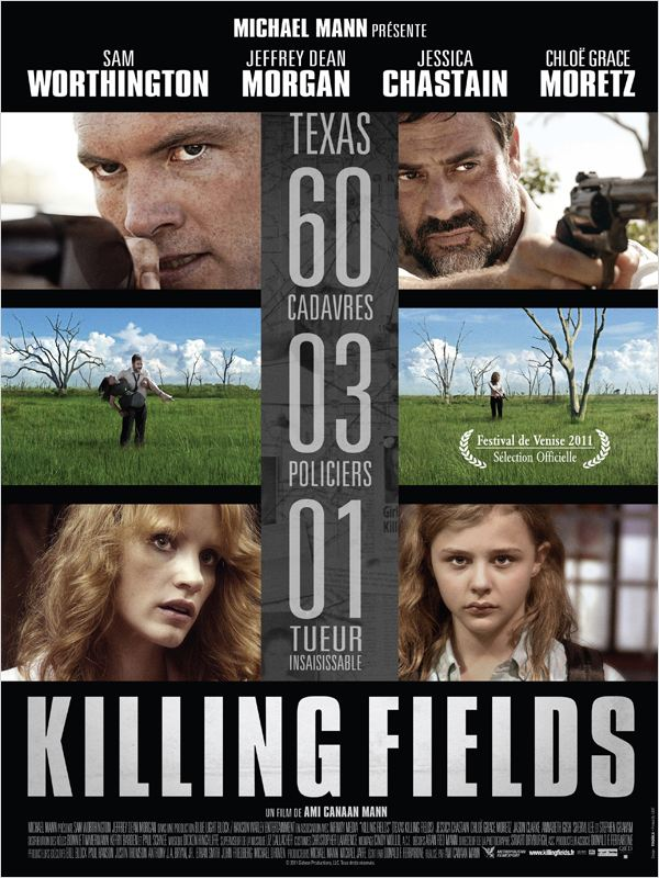 Killing Fields ddl