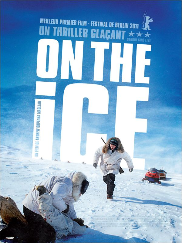 [MULT] On the Ice [TRUEFRENCH] [DVDRiP]