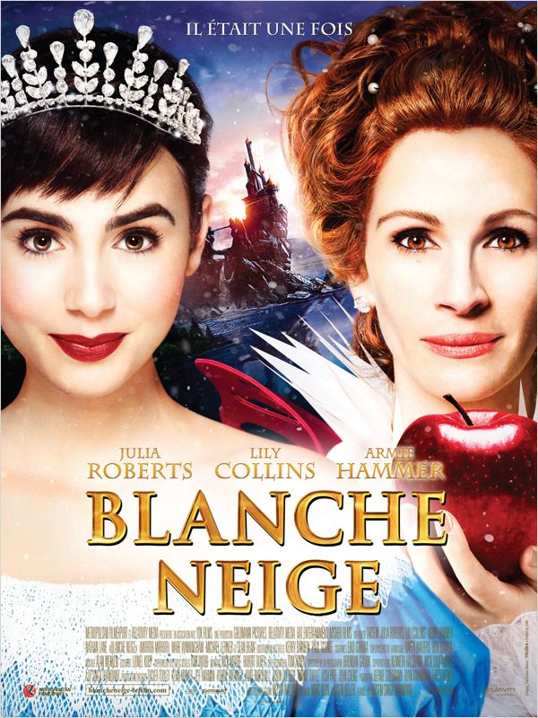 [MULTI] Blanche Neige |FRENCH| [DVDRIP] [1CD]