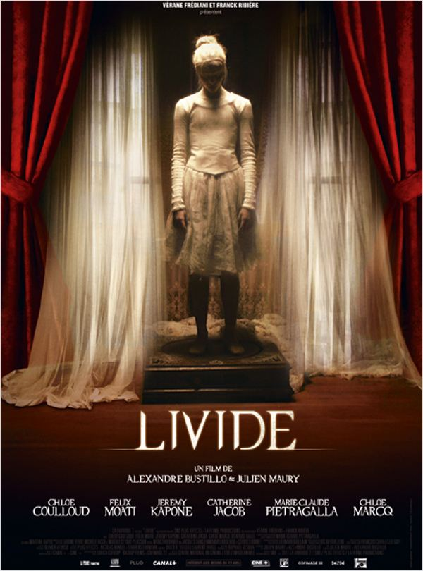 [MULTI] Livide [BluRay 1080p 3D]