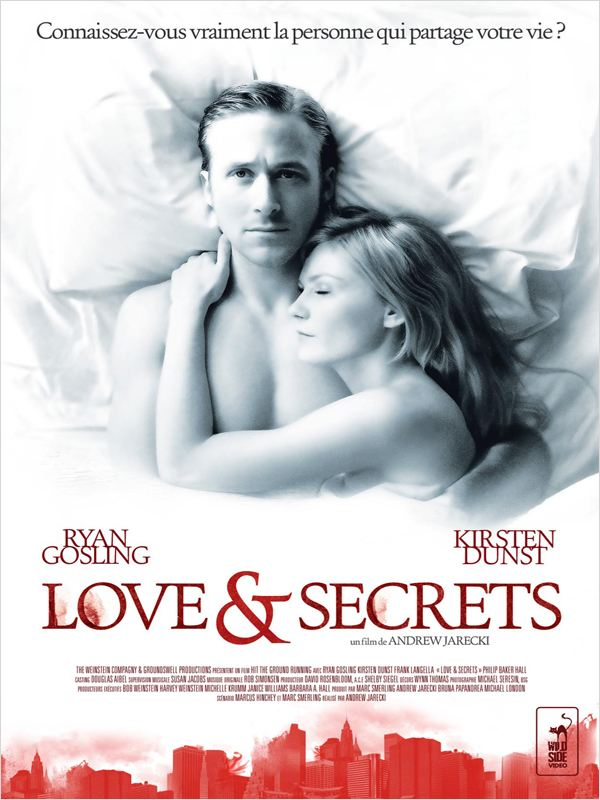 Love & Secrets ddl