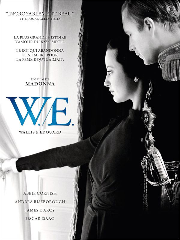 W.E. [FRENCH|BRRiP|AC3]
