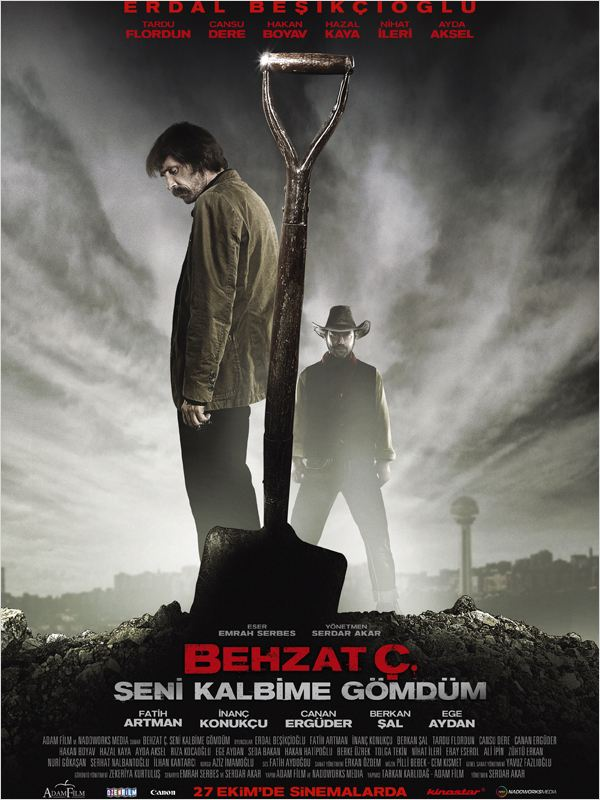 [MULTI] Behzat . Seni Kalbime Gmdm [VOSTFR ] [DVDRiP]
