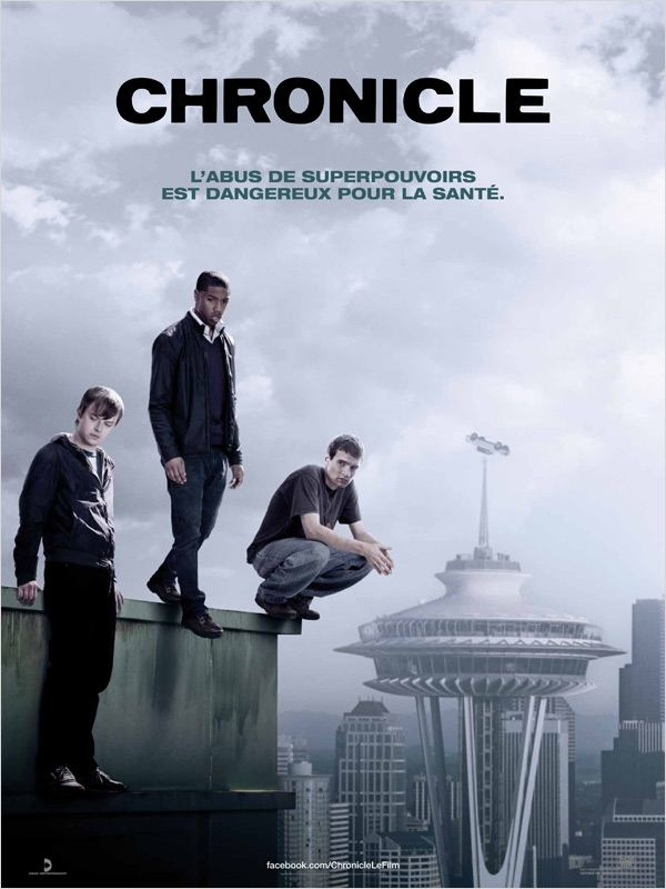 [MULTI] Chronicle [TRUEFRENCH][BDRIP]