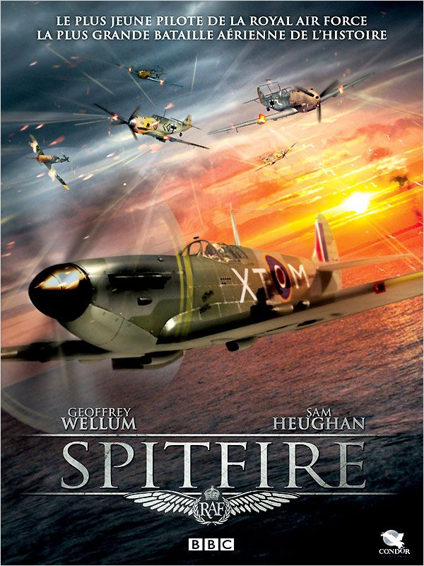 [MULTI] Spitfire |FRENCH| [DVDRiP] [REUP]