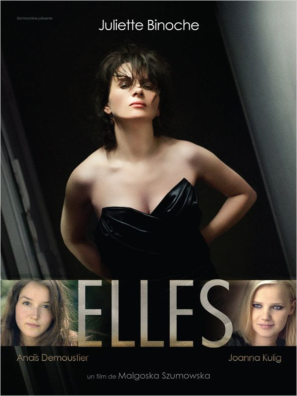 Elles 2011 FRENCH DVDRIP (exclue) [MULTI]
