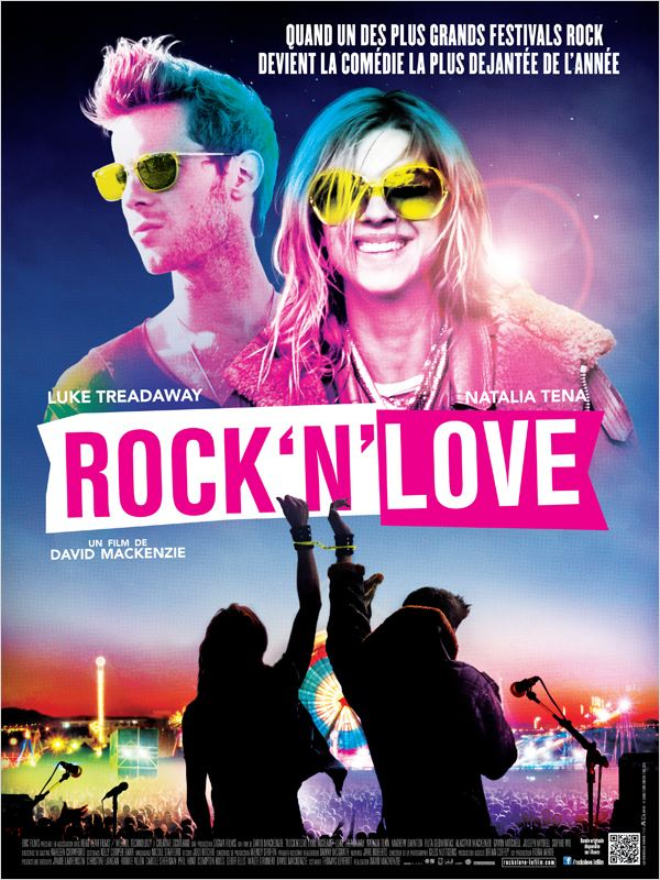 Rock'N'Love [VOSTFR DVDRiP]