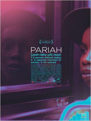 Pariah  | TRUEFRENCH MP4 | DVDRiP | MULTI