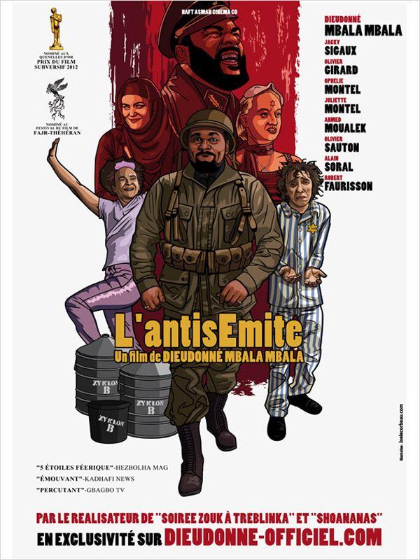 L'Antisémite ddl