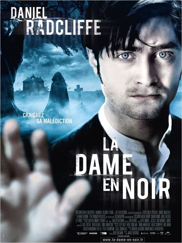 [MULTI] La Dame en noir |FRENCH| [DVDRiP]
