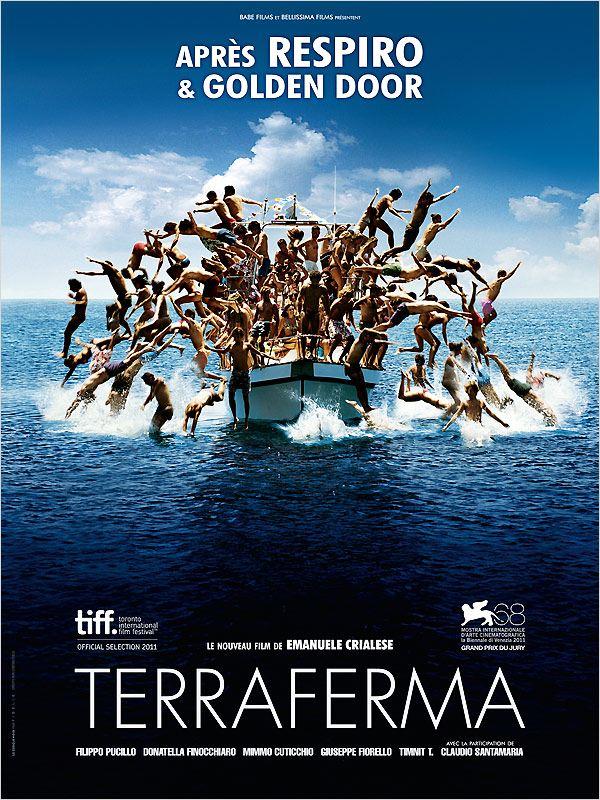 Terraferma 2011 DVDRip [VO] [FS]