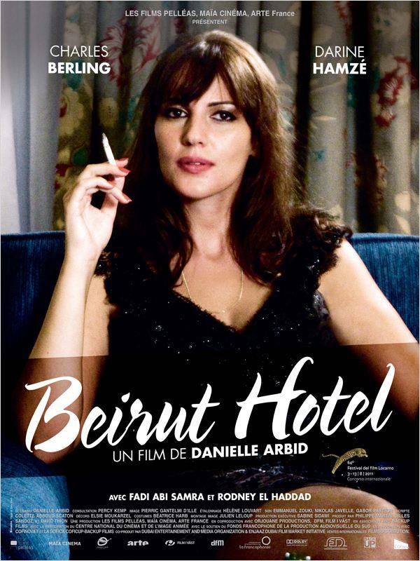 Beyrouth Hotel (TV) [DVDRiP]