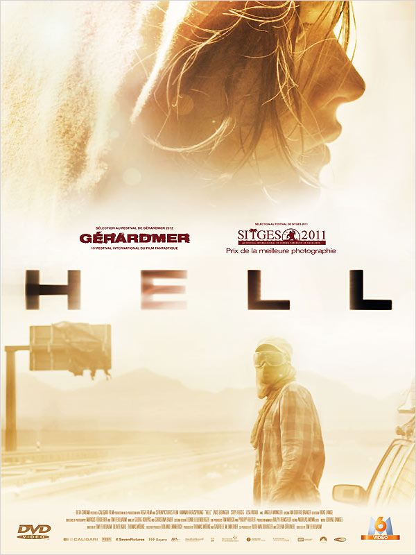 Hell [VOSTFR] [RG]