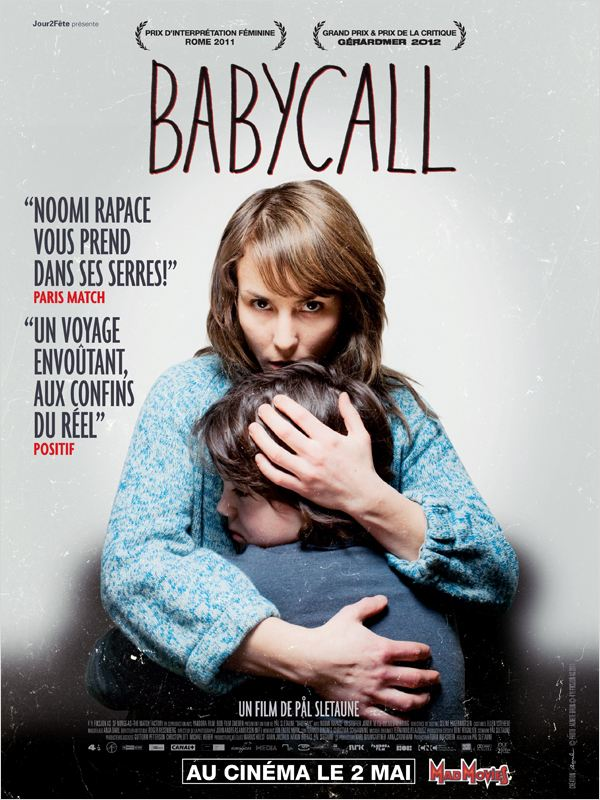 Babycall ddl