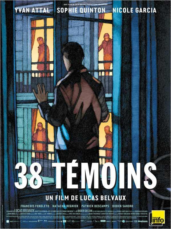 38 témoins ddl