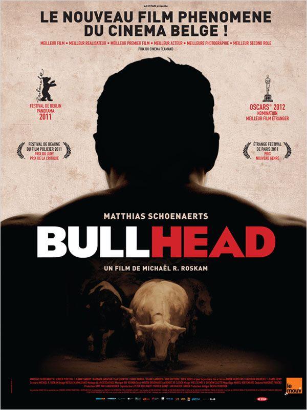 [MULTI] Bullhead [BLURAY 720p]
