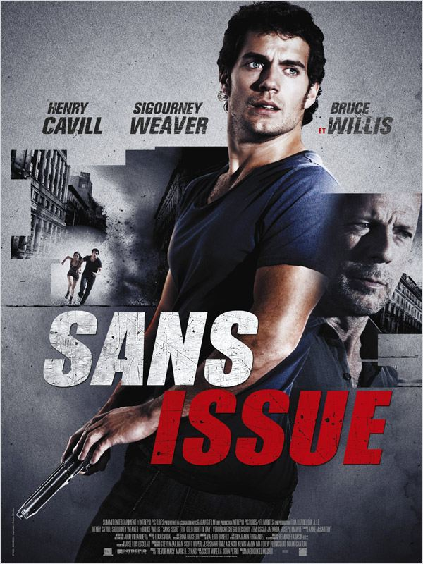 Sans Issue ddl