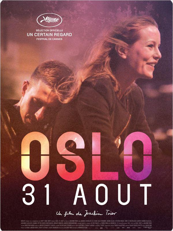 Oslo, 31 août ddl