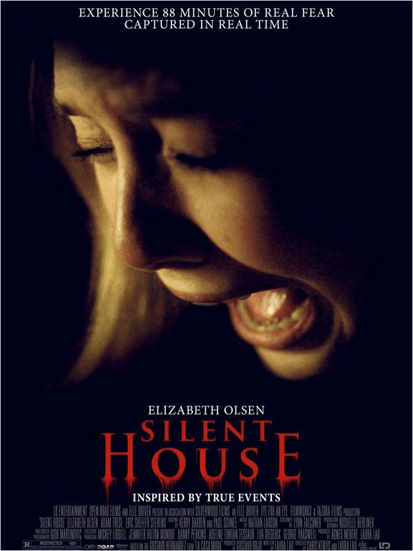 Silent House 2012 CAM READNFO AC3 [MULTI]