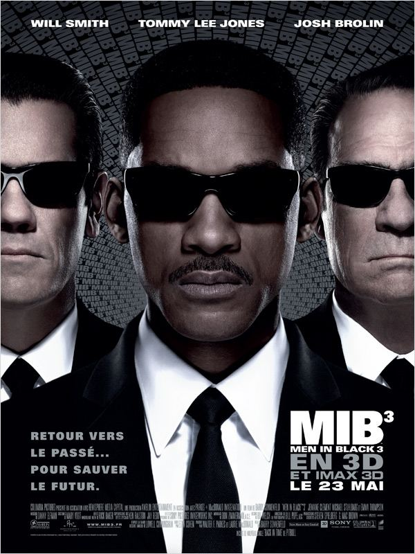 Men In Black III ddl