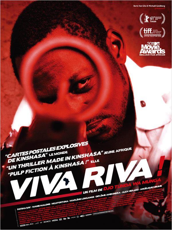 [MULTI] Viva Riva ! (2012) [FRENCH] [DVDRiP] [MP4]