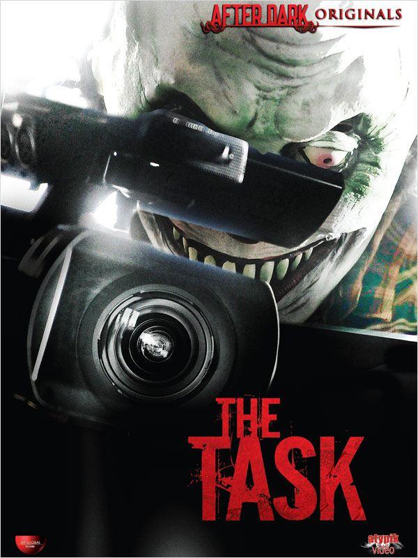 The Task ddl