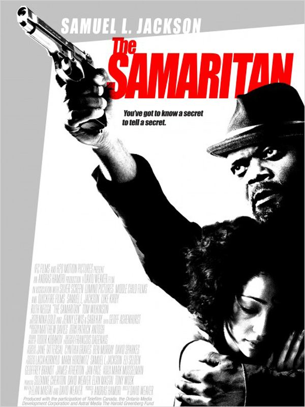 [MULTI] The Samaritan [VOSTFR][DVDRIP]