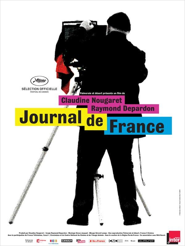 Journal de France [FRENCH BDRiP]