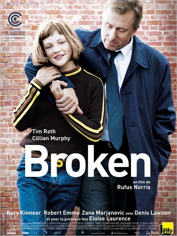 Broken ddl