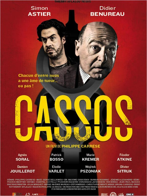 Cassos [FRENCH DVDRiP]